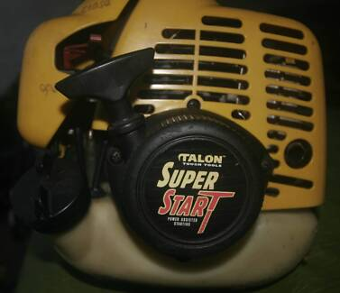 TALON 28 cc FULL CRANK Whipper Snipper Line Trimmer Edge Cutter North Rocks The Hills District Preview