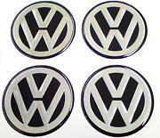 VW Logo Aufkleber