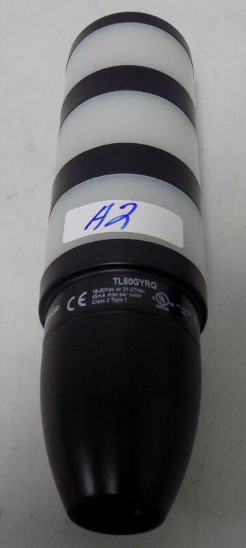 BANNER TOWER LIGHT INDICATOR TL50GYRQ