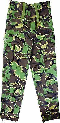 Kostüm Armee-Stil Tarnung Jugend Kinder Kinder Soldat 95 - Tarnung Kostüm Kinder