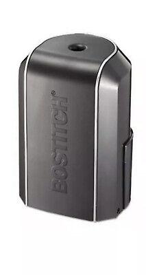 New Stanley Bostitch Vertical Electric Pencil Sharpener Black Boseps5v-blk