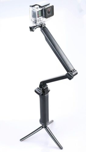 Extendable Selfie Stick Monopod Stand Tripod For Wif Ultra