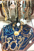 Huge Lot Jewelry Beads