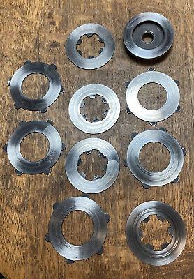 South Bend Lathe 13 Clutch Parts