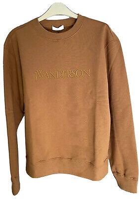 JW ANDERSON Crew Neck Sweater BNWT - Size Medium
