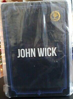 MEZCO FIGURE ONE:12 JOHN WICK
