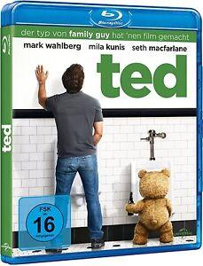 TED (Mark Wahlberg, Mila Kunis) Blu-ray Disc NEU+OVP - <span itemprop=availableAtOrFrom>Neumarkt im Hausruckkreis, Österreich</span> - Widerrufsbelehrung Widerrufsrecht Sie haben das Recht, binnen vierzehn Tagen ohne Angabe von Gründen diesen Vertrag zu widerrufen. Die Widerrufsfrist beträgt vierzehn Tag - Neumarkt im Hausruckkreis, Österreich