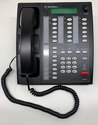 Motorola Mc3000 Digital Tone Remote L3223a Free Shipping No Power Adapter