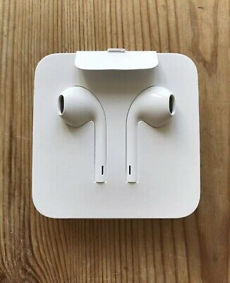 Genuine Apple iPhone 7/8/X Lightning EarPods Headphones EarPhones