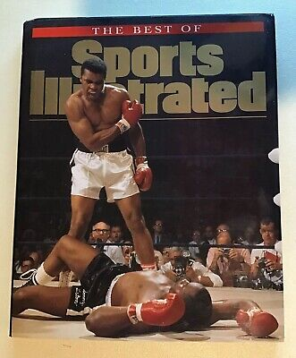 The best of Sports illustrated,Mohammed Ali On