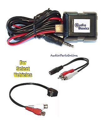 Ip-bus Ipod Adapter (Bluetooth Adapter for Pioneer IP-BUS Port to iPhone iPod Smartphone Audio Aux In)
