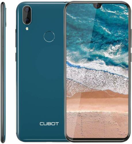 "6.3"" Cubot R15 Android 9 Handy Ohne Vertrag 2GB+16GB Dual SIM 3000mAh Smartphone"