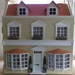 Dolls House Corner