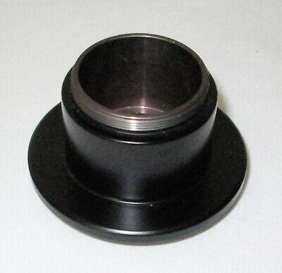 Zeiss Ultraphot 465542 Luminar Microscope Dark Field Condenser Lens Holder