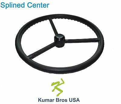 New Ford Tractor Steering Wheel 2610 2810 2910 3610 3910 4610 5610 3430 3930 413