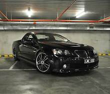 2010 Twin Turbo Holden SSV Special Edition Ute Irymple Mildura City Preview