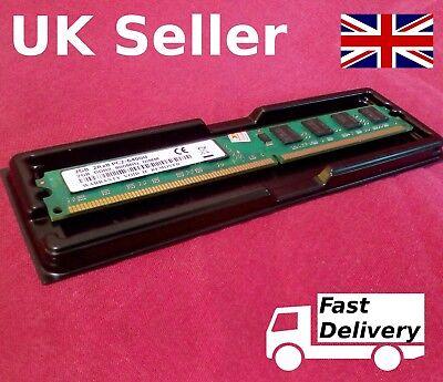 2GB RAM DDR2 memory for HP Pavillion Compaq Presario Media Center TV (1 x 2GB)