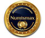Numismax Rare Coin Company