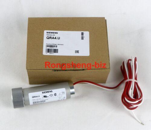 1pc New Siemens Qra4.u Flame Detector