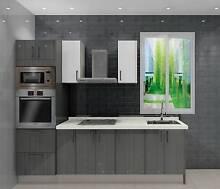 IMPRESSIVE KITCHEN AT PA FURNITURE FROM $1500 Smithfield Parramatta Area Preview