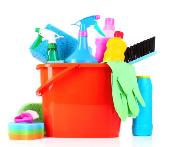 Cleaning staff needed