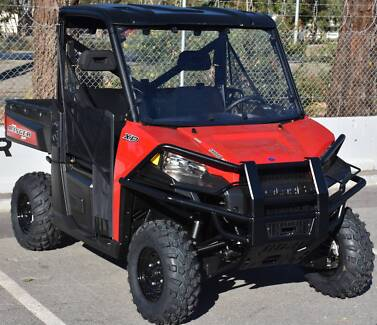 POLARIS RANGER XP 900 EPS & $1000 FREE ACCESSORIES TILL 31/8/18 Aldinga Beach Morphett Vale Area Preview