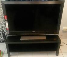 "Sony 40"" LCD HD TV and stand Nightcliff Darwin City Preview"