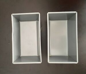 Mini Loaf Pans (2)