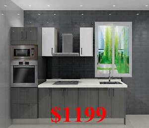 SPECIAL KITCHEN FLAT PACK@PA FURNITURE FROM $1199 Smithfield Parramatta Area Preview