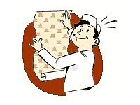 Looking for a wallpaper hangers / installers * URGENT*