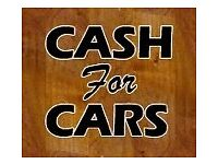 Scrap my car Manchester cash paid