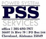 powersystemservicesparts