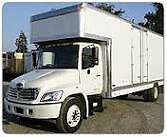 MOVING TRUCK FOR RENT OR LEASE  DAILY WEEKLY MONTHLY