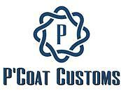 P Coat Customs