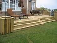 Decks and fences 20 Yrs experience Barrie Reno's 705 431 0543