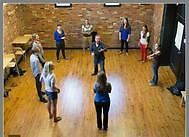 IMPROV classes - The most fun you'll have all week!