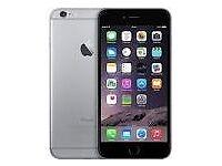 apple iPhone 6 space grey unlocked ammaculate