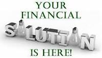 our mission is helping you get through this! FINANCIAL SOLUTIONS