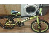 BMX 20inch bike