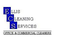 Part-time Evening Cleaner required