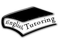 English Tutor/Teacher. Professional, Friendly, Patient.