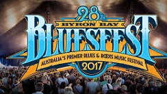 1 x Bluesfest 2017 5 day festival ticket Pascoe Vale Moreland Area Preview