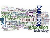 Fun ICT / Coding tutor offering an introduction for Primary School (p4+) - Years 8 & 9