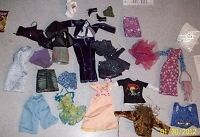 Barbie clothes for sale London Ontario image 4