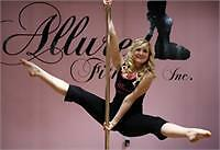 Pole Dance for Fitness