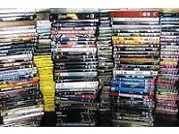 FREE DVD'S TO GIVE AWAY