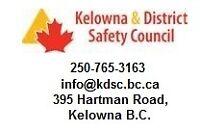 Children's Safety Courses(Home Alone, Babysitter Training, etc)