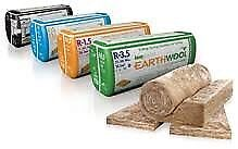 Earthwool non-itch insulation batts