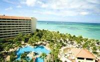 Occidental Aruba Grand Time Share available - all inclusive