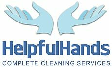Experienced commercial and domestic cleaners